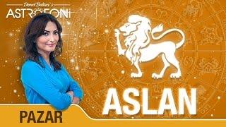 ASLAN burcu günlük yorumu, bugün 16 Ağustos 2015