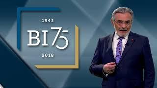 BI 75 years   Anniversary