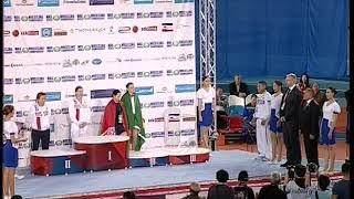 Чемпионат Мира по мас рестлингу 2015 г. Якутск