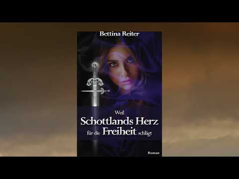 Winter auf Schottisch YouTube Hörbuch Trailer auf Deutsch