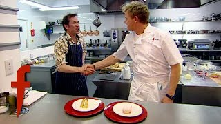Gordon Ramsay's The F Word Season 4 Episode 3 | Extended Highlights 6