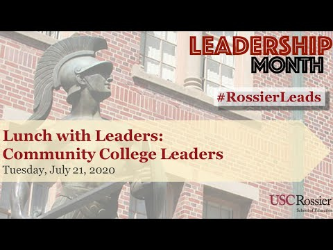 lunch-with-leaders-community-college-leaders