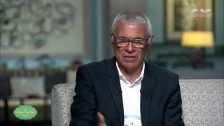صاحبة السعادة | كوبر : موائد رمضان تبهرني وهذا هو الفرق بين الشعب المصري والامريكي