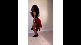 My new dance moves for the New Year