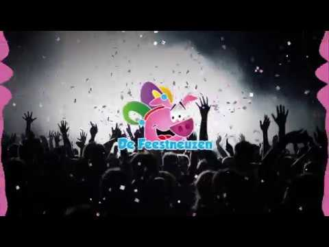 Hardstyle Carnaval Mix 2018 - 52 tracks (CV de Feestneuzen)