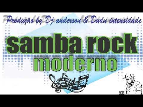 Samba rock (remix) Dj Anderson