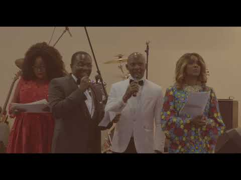 Cameroon Academy African Film Award