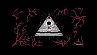 Freemason / All Seeing Eye Symbolism in Cartoons
