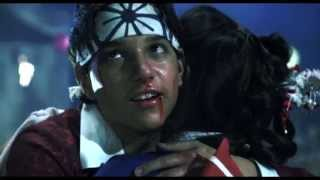 GLORY OF LOVE ( Peter Cetera - SoundTrack - KARATE KID II ) HD