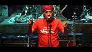 Sawung Jabo & Sirkus Barock - Cerita Dari Jalanan