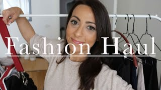 haul fashion LOW COST | Zara OVS Zuiky | AnnalisaSuperStar