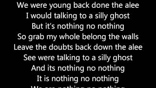 Silly Ghost | The Majority Says | Lyrics