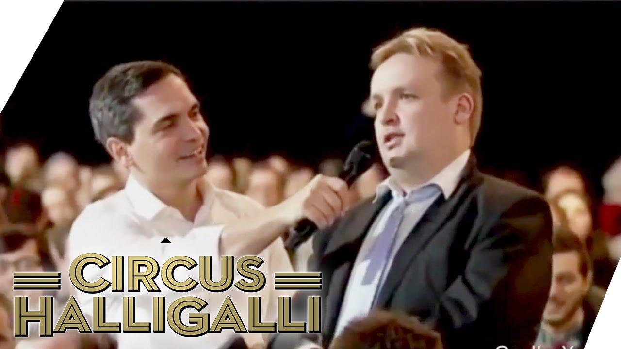 Circus Halligalli Sabine