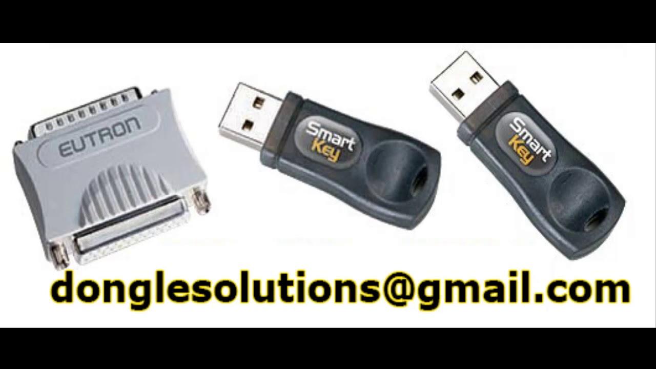 Eutron Dongle Backup Service - Dongle Emulator - Dongle Clone - Dongle Copy