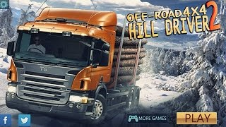 Off-Road 4x4: Hill Driver 2 - Android Gameplay HD