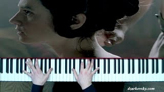 Rammstein - KLAVIER Piano cover