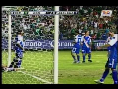 Leon vs Lobos Buap Fecha 13 Liga de Ascenso Torneo Bicentenario - YouTube