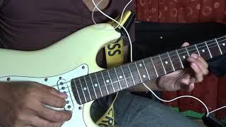 Download lagu bertahan five minutes solo gitar tutorial