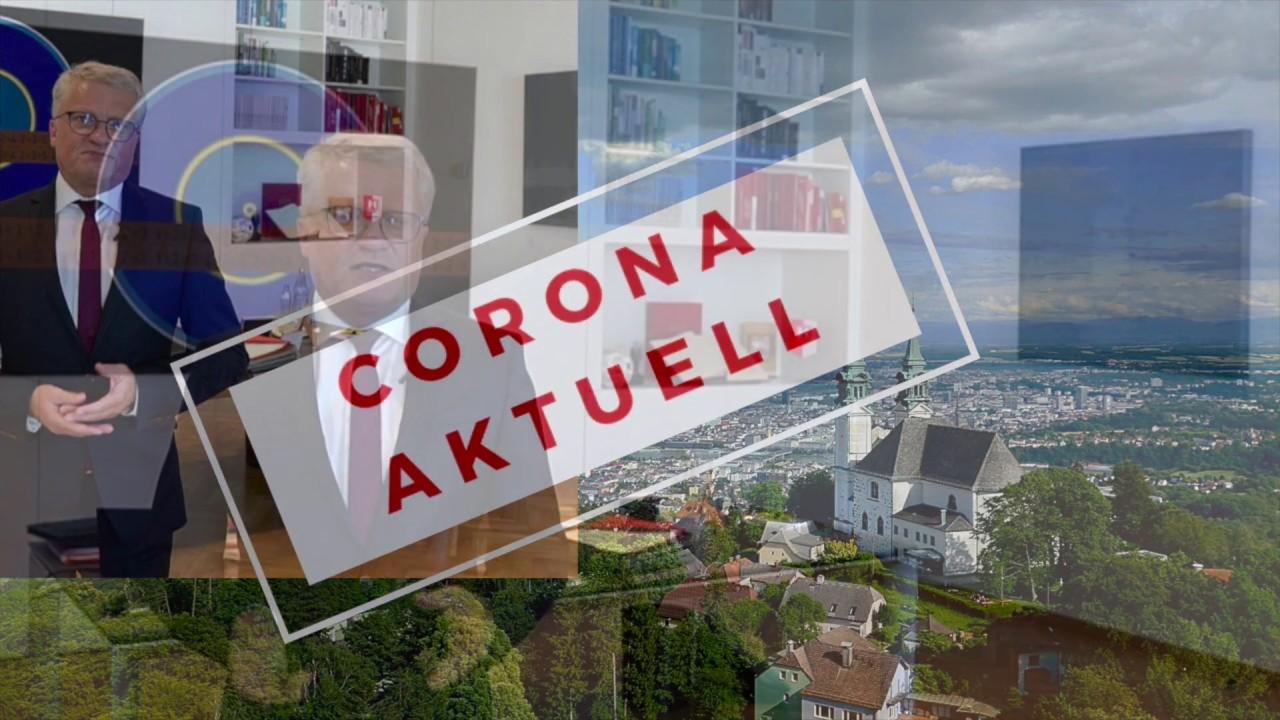 Neues Corona