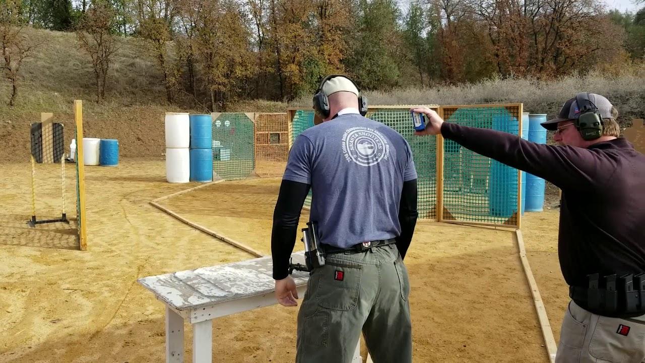 New USPSA Shooter - Calguns net