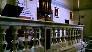 Cattedrale S  Antonio Abate Castelsardo SS