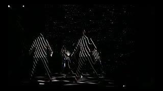 Lycra opening show 2017 (short version)