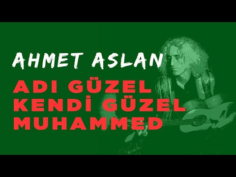 Ahmet Aslan - Live Canım Kurban