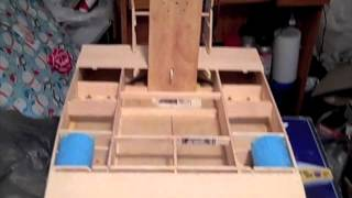 Homemade Rc Electric Air Boat