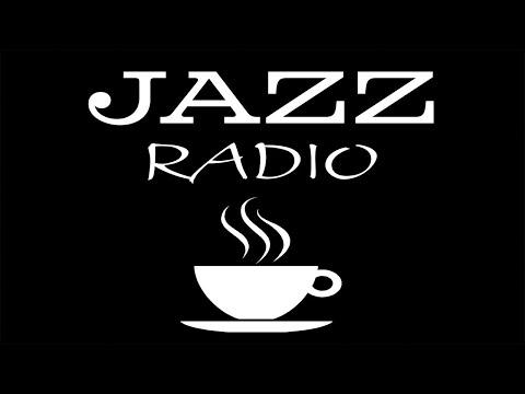 Smooth JAZZ Radio - Soft JAZZ & Sweet Bossa Nova For Calm, Work, Study
