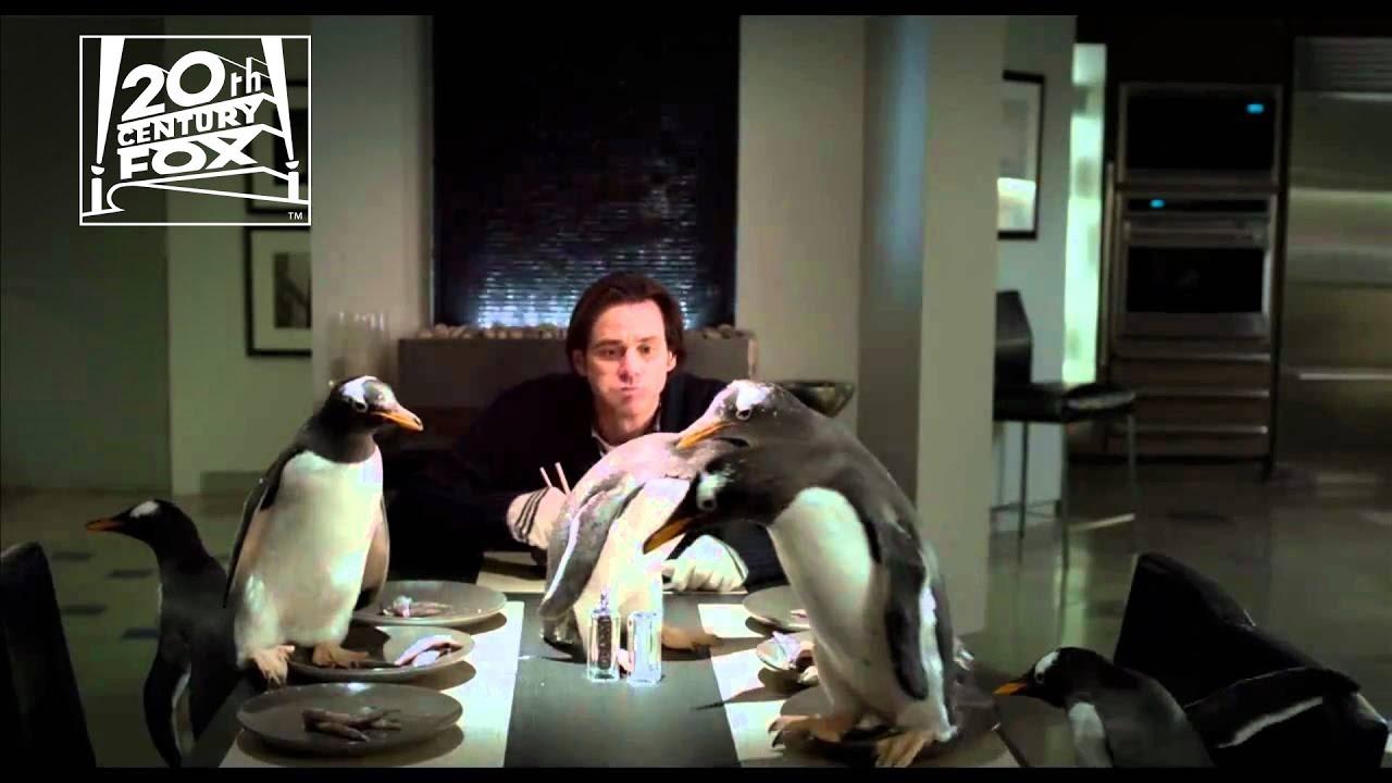 пингвины мистера поппера фильм 2011 трейлер на русском
