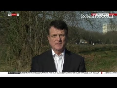 Gerard Batten smashes sky news in first interview as leader