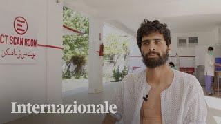 La vita a Kabul vista dall'ospedale di Emergency