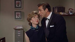Доктор Ноу - Сцена 3/8 (1962) HD