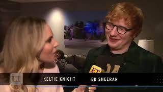Ed Sheeran Confirmed That 'End Game' MV is Happening
