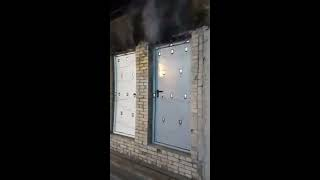 видео Лицензия на установку противопожарных дверей