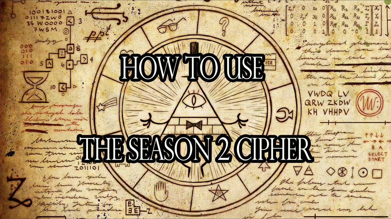 Gravity Falls Wallpaper Imgur Tutorial How To Use The Gravity Falls Season 2 Cipher