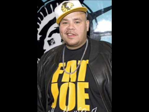 Fat Joe Ft. J. Holiday - I Wont Tell (Dj Goodfella Blend)