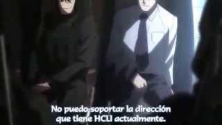 ヨルムンガンド チェキータと愉快な仲間たち ヨルムンガンド 検索動画 34