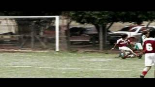 Sergio - Ginga: A alma do futebol brasileiro.
