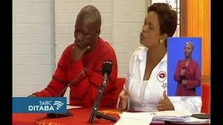 SAHRC hosts Investigative Hearing on Inequality in Eldorado Park via SABC2