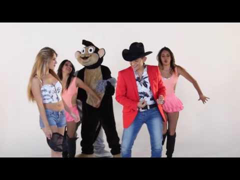 WILLIAM GARZA - EL CHANGO  (Official Video)