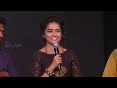 Sri Divya Actress Speaks About Maaveeran...