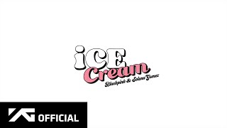 BLACKPINK - 'Ice Cream (with Selena Gomez)' M/V TEASER