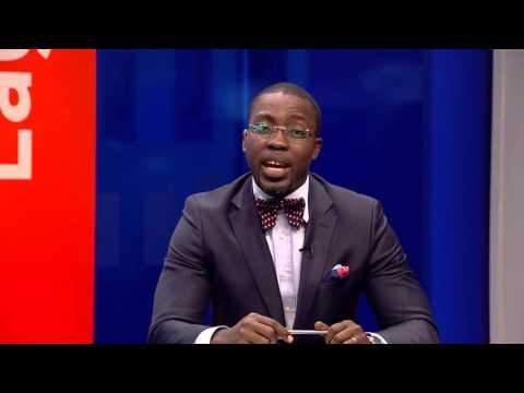 BUSNESS NIGERIA OCTOBER 20TH 2015