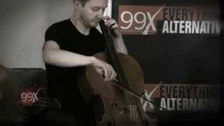 The Unforgiven [Acoustic] Apocalyptica