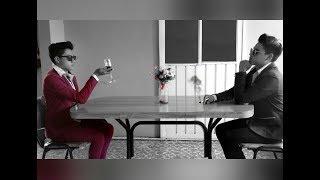 Maluma y j balvin: Que pena ¡el brother adair!