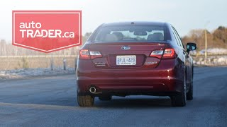 Subaru Legacy: What To Check Before You Buy Used (6th Generation 2015-2019)