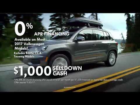 Neftin Volkswagen Lease Specials Thousand Oaks Camarillo Ventura