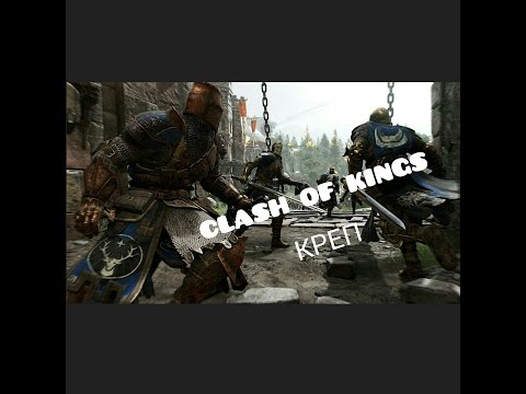 Clash Of Kings секреты ( КАК ПРАВИЛЬНО КРЕПИТЬ ???!!! )