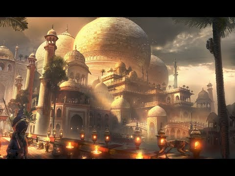 Epic Arabian Music | Golden Age